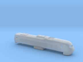 Henschel BBC DE 2500 Um-An N [body] in Smooth Fine Detail Plastic