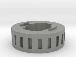 Beyblade Tryhorn | Anime Attack Ring in Gray PA12