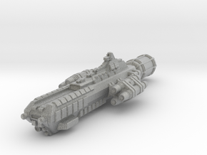 Jovian Callisto class Heavy Carrier in Metallic Plastic
