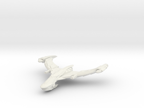 Gannet Class Refit A Cruiser in White Strong & Flexible