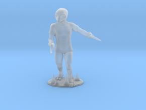 Crabman Miniature in Smooth Fine Detail Plastic: 1:60.96