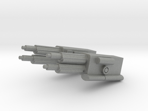 Laser in Gray PA12