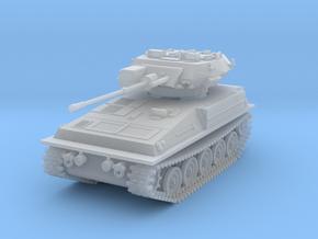 MC22D CVR(T) Sabre (1/72) in Smooth Fine Detail Plastic