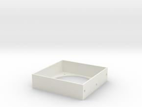 U9cqeog7g7c6isd6rhr4hcka12 46028554.stl in White Natural Versatile Plastic
