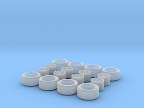 1/64 11x5 Minilite in Smooth Fine Detail Plastic