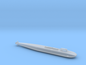 PLAN TY100 SSBN FH - 1800 in Smooth Fine Detail Plastic