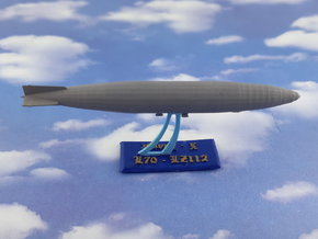German Airship Zeppelin L70 (LZ112) 1/2400  in Smooth Fine Detail Plastic