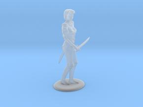 Maquesta Kar-Thon Miniature in Smooth Fine Detail Plastic: 28mm