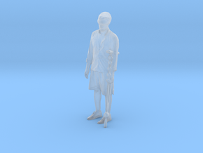 Printle I Homme 083 - 1/72 in Smooth Fine Detail Plastic