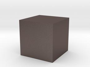 123DDesignDesktopSel in Stainless Steel