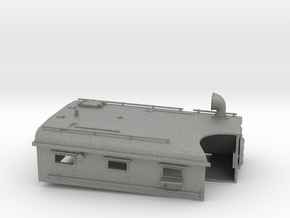 1/35 US PT Boat 109 Dayhouse in Gray PA12