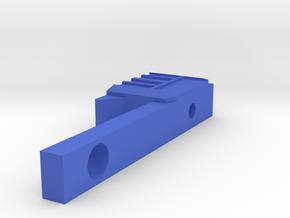 G1 Optimus Trailer Stabilizer in Blue Processed Versatile Plastic: Medium