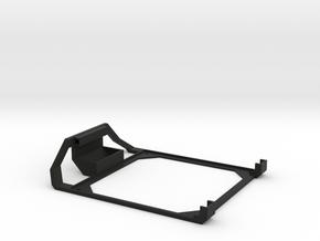 Thermaltake DistroCase 350P 140mm Radiator Mount in Black Natural Versatile Plastic