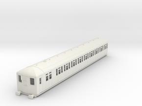o-87-sr-4sub-first-driver-motor-brake-3rd-coach in White Natural Versatile Plastic