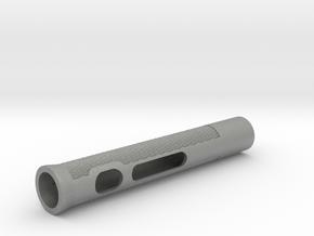 Grip for Wacom Pro Pen 3D in Gray PA12