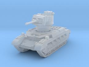 Matilda II BEF 1/220 in Smooth Fine Detail Plastic