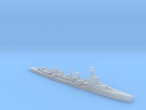 ORP Conrad formerly HMS Danae 1:2500 WW2 cruiser in Smooth Fine Detail Plastic
