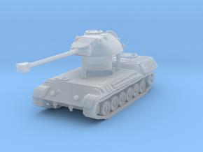 1/144 Prototipo Standard B in Smooth Fine Detail Plastic