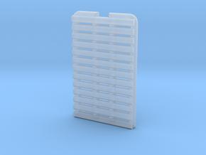 1/64 Farmall 1026, 12, & 1456 grill insert in Smooth Fine Detail Plastic