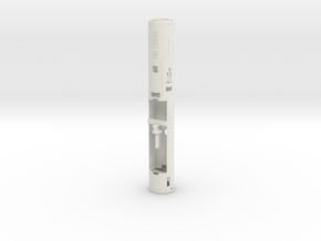 Regional Manager v1- Chassis Proffie2.2-  Part 1/4 in White Natural Versatile Plastic