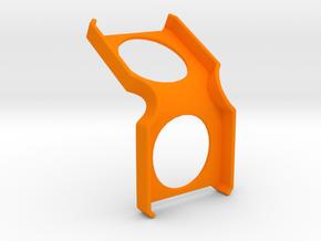 Ripley Watch Surround, Tight A100 in Orange Processed Versatile Plastic