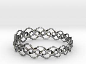 Bracelet I Medium in Premium Silver