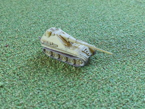 German Jagdpanther II Project 1/200  in Frosted Ultra Detail