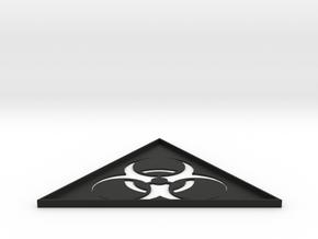 Biohazard 2 in Black Strong & Flexible