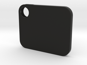 Flash Cover Solid in Black Strong & Flexible