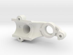 CV4-Tail_Case_R.stl in White Natural Versatile Plastic