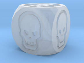 hq replacement die in Smooth Fine Detail Plastic