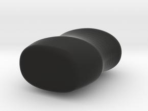 Garrafa in Black Strong & Flexible