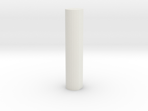 pommel core3 in White Natural Versatile Plastic