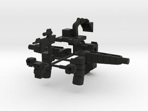 C. Scavenger-tron in Black Strong & Flexible