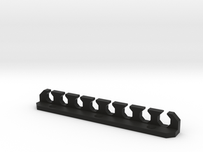 Toolholder for Wiha Torx Drivers in Black Strong & Flexible