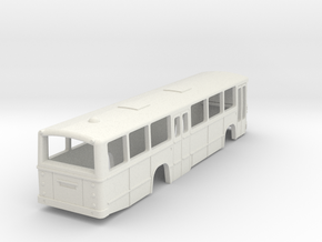 MB200 Streekbus in White Strong & Flexible