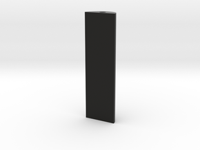 ikea-curtainrail-extender in Black Strong & Flexible