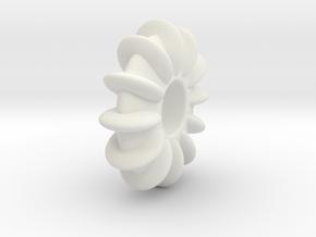 RP test part 2 in White Natural Versatile Plastic