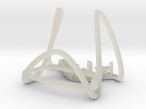 iPhone Dock in Transparent Acrylic