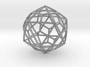 pollix4 in Metallic Plastic