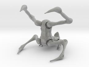 centaur in Metallic Plastic