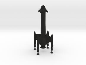 "R-Rocket ""Mercury""-Class Medium in Black Strong & Flexible"