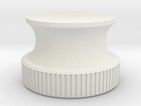 wallyboard_revb in White Natural Versatile Plastic