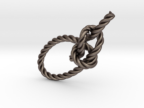 Bowline 3in in Stainless Steel