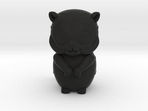Tiger_zodiac in Black Strong & Flexible
