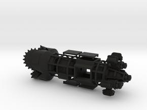 Molemen Type 3 in Black Strong & Flexible