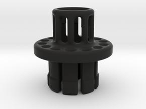 VaneBossCamTeach_SCH40 0930 in Black Strong & Flexible