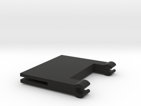 clickit hinge in Black Strong & Flexible
