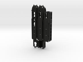 GTW 2_8 Diesel in Black Strong & Flexible