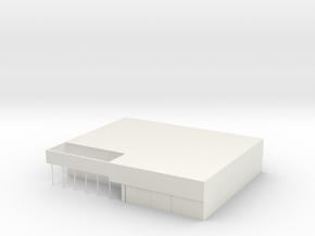 test11 in White Natural Versatile Plastic